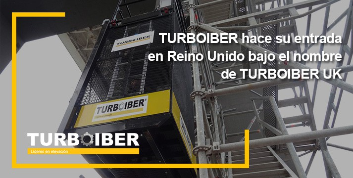 Turboiber UK