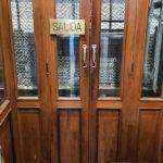restauración de ascensores