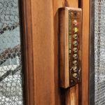 Restauración de un ascensor clásico