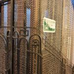 restauración ascensor